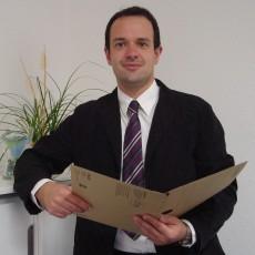 Profilbild von Rechtsanwalt Julian U. Widmann